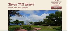 Morni Hill Resorts